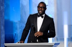 10 times Idris Elba out-suaved the entire room