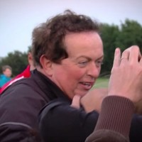 The Marty Squad tried the hurling crossbar challenge and the main man nailed it