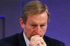 Enda Kenny facing motion of no confidence (and his AG could be in trouble too)
