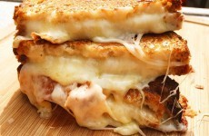 How to make the perfect cheese toastie, every time