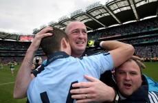 Corduff meeting was key to Dublin turnaround, says Gilroy