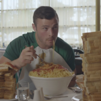 Meerkats, mistresses and Robbie Henshaw's carb mountain: This RWC angelus parody is perfect