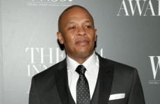 Dr Dre abuse allegations cast shadow over Straight Outta Compton