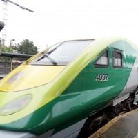 €6 million investment for Irish Rail improvements