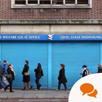 Ireland's social welfare policy treats us like a country of scroungers