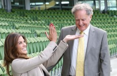 Vincent Browne is going to let ordinary Joe Soaps drive out to TV3 and go on his panel
