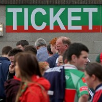 More Dublin-Mayo replay trouble as fans receive duplicate sets of tickets