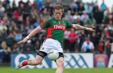 Mayo name same XV ahead of semi-final replay