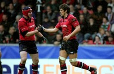 'The opportunity to prolong my career is one I couldn't pass up' - Donncha O'Callaghan