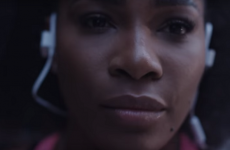 Beats' newest ad is all about Serena Williams - and it's pretty slick
