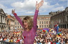The LGBT tourist in Ireland is now worth €2.3 million per DAY