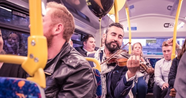 Dublin secrets and Irish whiskey: Here's how our Culture Night preview bus tour went