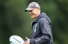 O'Brien returns as Schmidt picks strong Ireland XV for visit to England
