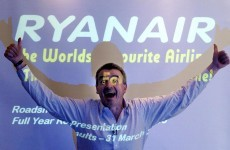 Ryanair's just launched a new route to Amsterdam (and extra flights to Spain and Germany)