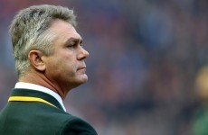 Can Meyer match the best? Question​s for South Africa heading into the World Cup?