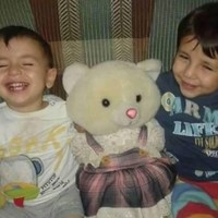 Four arrested over death of Syrian toddler found on beach: reports