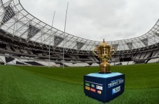 Why are Rugby World Cup tickets so expensive?