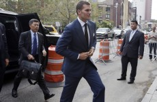 Tom Brady's 4-game suspension for Deflategate overturned by US Federal judge