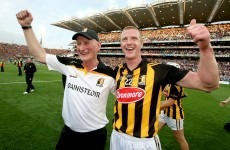 Shefflin: 'If Brian's enjoying it I think we'll be seeing him for another while yet'