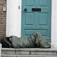 Peter McVerry says hostels are such a disgrace he's been advising people to sleep rough