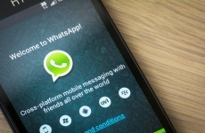 WhatsApp takes one step closer to realising its dream of one billion users