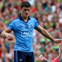 Dublin's Diarmuid Connolly loses second appeal after exhausting Croke Park meeting