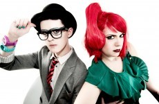 5 questions for the Fringe: Frisky & Mannish