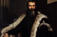 Someone has spotted Roy Keane in this 16th century painting in Florence