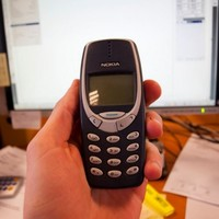 The Nokia 3310 is about to make you feel very old