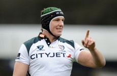 New look London Irish begin Premiership season full of hope and expectation