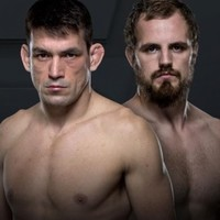 Gunnar Nelson is heading to Vegas for his biggest fight yet