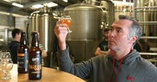 How two men built a pub and brewing empire from the depths of the recession