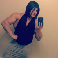 World champion powerlifter reveals she identifies as transgender