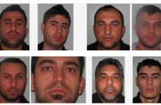 People-smuggling gang sentenced to over 80 years in prison