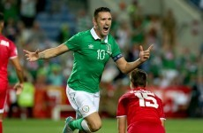 As it happened: Gibraltar v Ireland, Euro 2016 qualifier