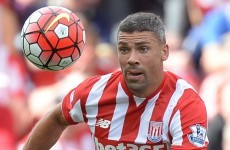 United miss out on Jonathan Walters? It's the sporting tweets of the week!