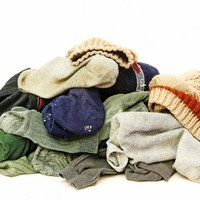 Man jailed for trying to sell dirty socks as weed