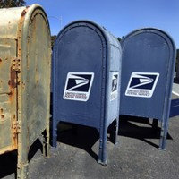 US Postal Service about to get slower