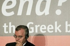 "Greece in ""productive"" telephone talks with EU and IMF"