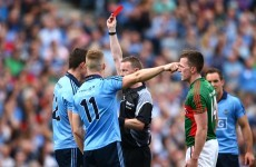 'Extraordinary', 'decent thing', 'a joke' - GAA stars react to Diarmuid Connolly clearance