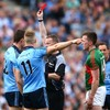 'Extraordinary', 'decent thing', 'a joke' - GAA stars react to Diarmuid Connolly clearance