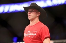 Conor McGregor's feud with Cowboy Cerrone is as one-sided as some of his fights