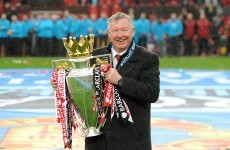 Ferguson says hardline stance may have cost United titles