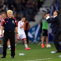'Scotland must pick up points against Germany'