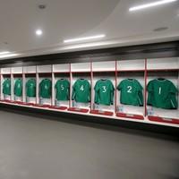 As it happened: England v Ireland, summer international