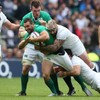 Kearney is a World Cup starter and more talking points from Ireland's loss
