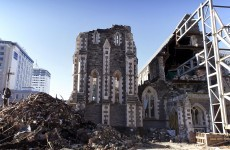 Three thousand Irish sought for Christchurch earthquake rebuild
