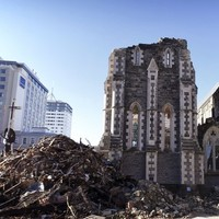 Three thousand Irish sought for Christchurch earthquake rebuild