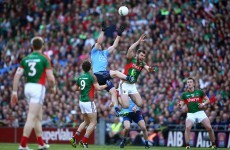 As it happened: Dublin v Mayo, All-Ireland SFC semi-final replay