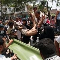 Yemen: 50 dead as violent clashes continue